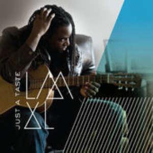 Cover for album Lester McLean Trio - Just A Taste
