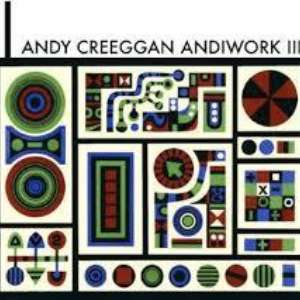 Cover for album Andy Creeggan - Andiwork III