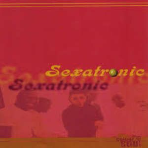 Cover for album The Colour of Soul - Sexatronic