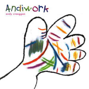 Cover for album Andy Creggan - Andiwork