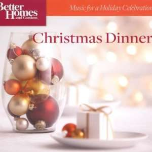 Cover for album Lamont Jeffreys - Christmas Dinner