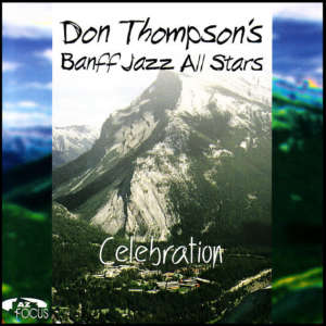 Cover for album Don Thompson - Banff Jazz All Stars