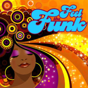 Cover for album Funky People - Feel The Funk