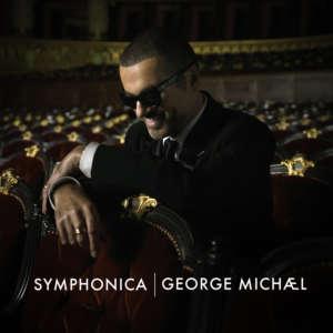 Cover for album George Michael - Symphonica