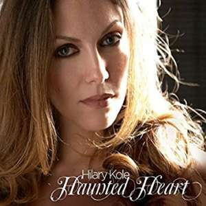 Cover for album Hilary Kole - Haunted Heart