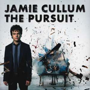 Cover for album Jamie Cullum - The Pursuit