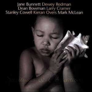 Cover for album Jane Bunnett - Spirituals & Dedications