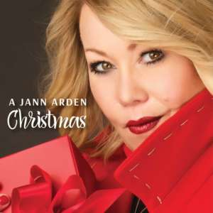 Cover for album Jann Arden - A Jann Arden Christmas
