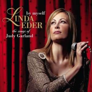 Cover for album Linda Eder - By Myself