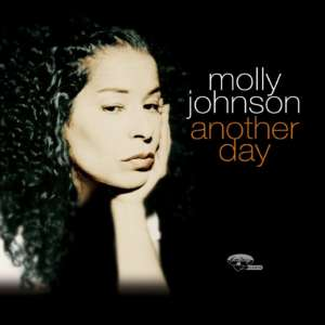Cover for album Molly Johnson - Another Day