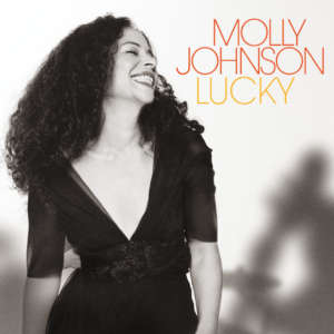 Cover for album Molly Johnson - Lucky