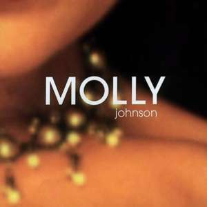 Cover for album Molly Johnson - Molly Johnson