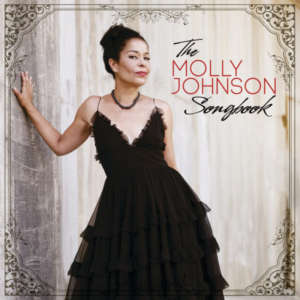 Cover for album Molly Johnson - The Molly Johnson Songbook
