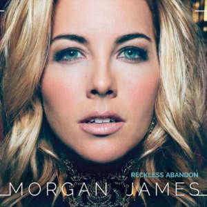 Cover for album Morgan James - Reckless Abandon