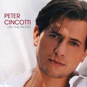 Cover for album Peter Cincotti - On The Moon