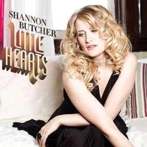 Cover for album Shannon Butcher - Little Hearts