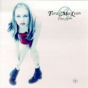 Cover for album Tara MacLean - If You See Me