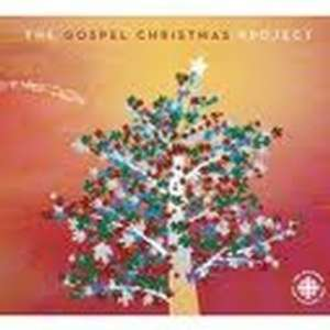 Cover for album Andrew Craig - The Gospel Christmas Project