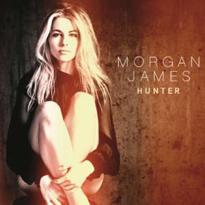 Cover for album Morgan James - Hunter