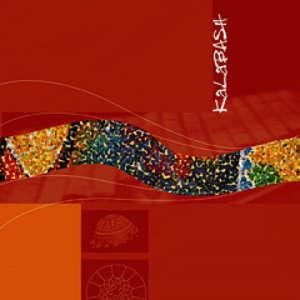 Cover for album Kalabash - Kalabash
