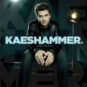 Cover for album Michael Kaeshammer - Kaeshammer