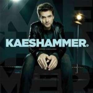 Cover for album Michael Kaeshammer - Kaeshammer